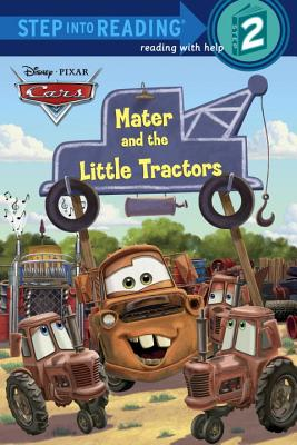Image for Mater and the Little Tractors
