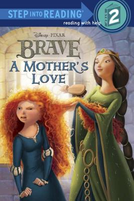 A Mother's Love  [Brave], Melissa Lagonegro