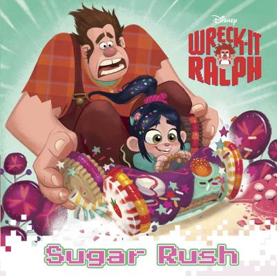 Image for Sugar Rush (Wreck It Ralph)