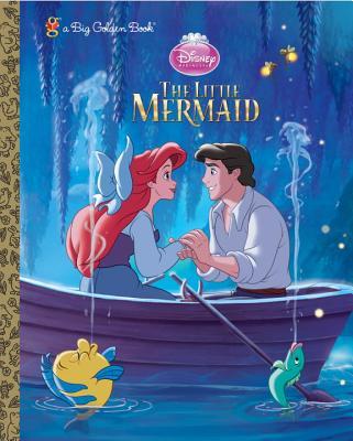 Image for Little Mermaid, The (Disney Princess)