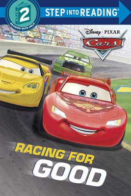 Image for Racing For Good (Cars)