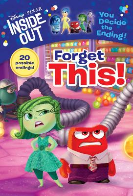 Image for Inside Out Chapter Book #2 (Disney/Pixar Inside Out) (A Stepping Stone Book(TM))