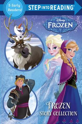 Image for Frozen Story Collection (Disney Frozen) (Step into Reading)