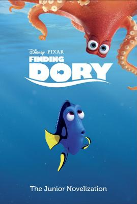 Image for FINDING DORY: THE JU