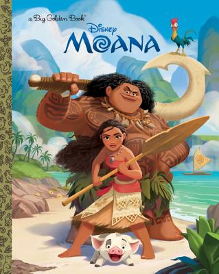 Image for Moana