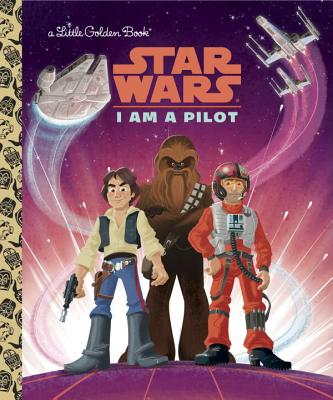 Image for Star Wars: I am a Pilot