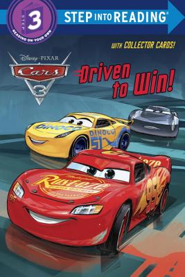 Image for Drive to Win (Cars)