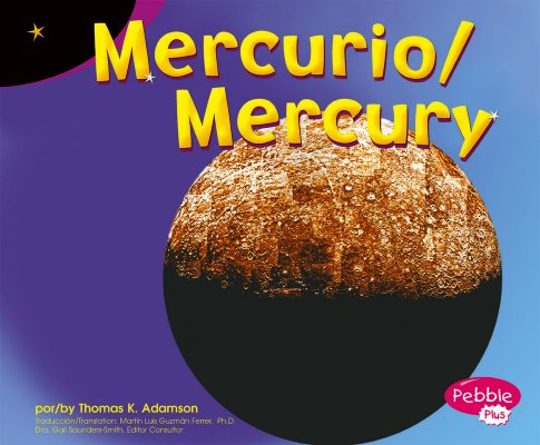 Image for MERCURIO/MERCURY