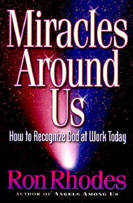 Image for Miracles Around Us