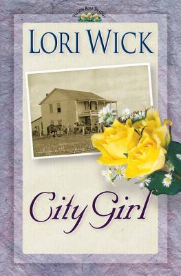 Image for City Girl