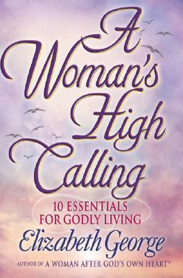 Image for Womans High Calling
