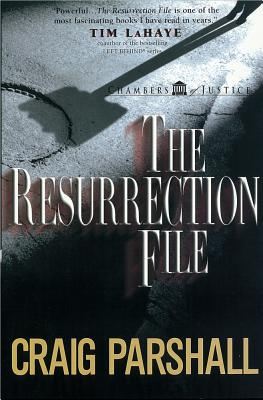 Image for The Resurrection File (Chambers of Justice Series #1)