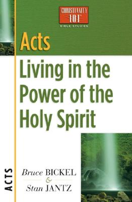 Image for ACTS: LIVING IN THE POWER OF THE HOLY SPIRIT