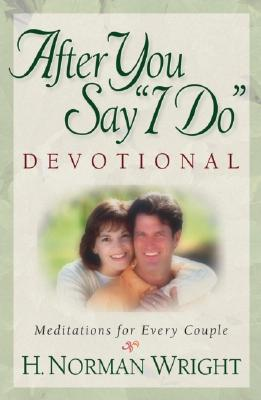 """Image for After You Say """"I Do"""" Devotional: Meditations for Every Couple"""