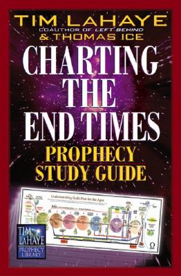 Image for Charting the End Times Prophecy Study Guide