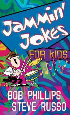 Image for JAMMIN' JOKES FOR KIDS