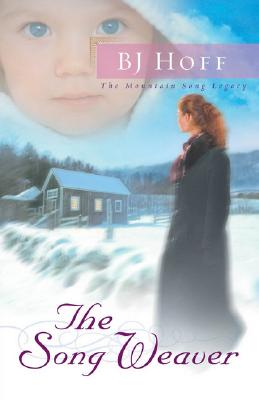 Image for The Song Weaver (The Mountain Song Legacy #3)