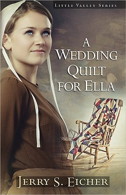 Image for A Wedding Quilt for Ella (Little Valley Series)