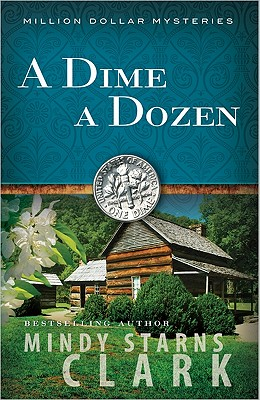 Image for A Dime a Dozen (The Million Dollar Mysteries)