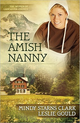 Image for The Amish Nanny (The Women of Lancaster County)