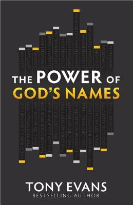Image for The Power of God's Names