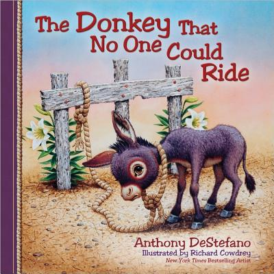 Image for Donkey That No One Could Ride, The (Easter)