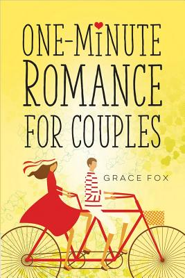 Image for One-Minute Romance for Couples