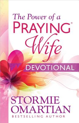 Image for The Power of a Praying® Wife Devotional