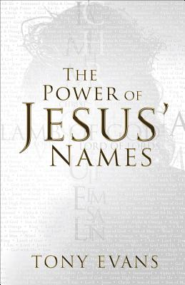 Image for The Power of Jesus' Names