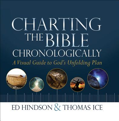 Image for Charting the Bible Chronologically: A Visual Guide to God's Unfolding Plan