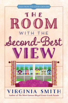 Image for ROOM WITH THE SECOND BEST VIEW, THE