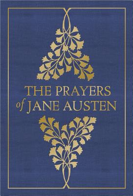 Image for The Prayers of Jane Austen