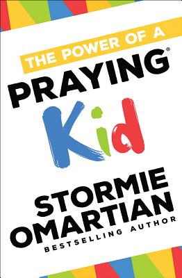 Image for The Power of a Praying Kid