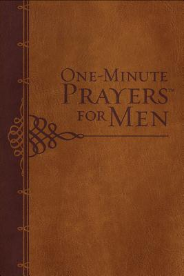 Image for One-minute Prayers for Men