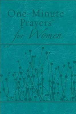Image for One-minute Prayers for Women