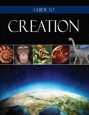 Image for Guide to Creation