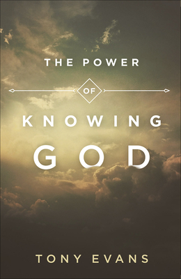 Image for The Power of Knowing God
