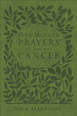 Image for One-Minute Prayers® for Those with Cancer