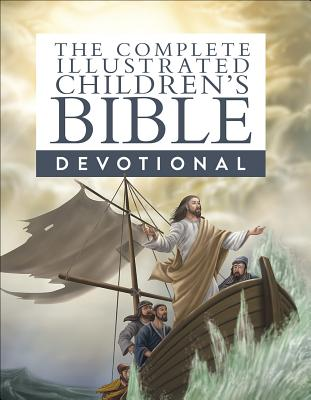 Image for The Complete Children's Bible Devotional