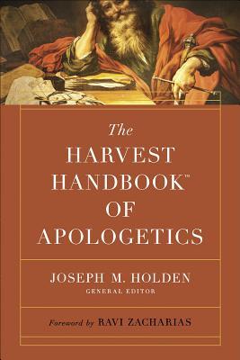 "Image for The Harvest Handbookâ""¢ of Apologetics"