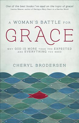 Image for A Woman's Battle for Grace