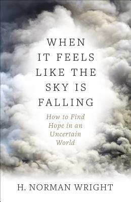 Image for When It Feels Like The Sky Is Falling