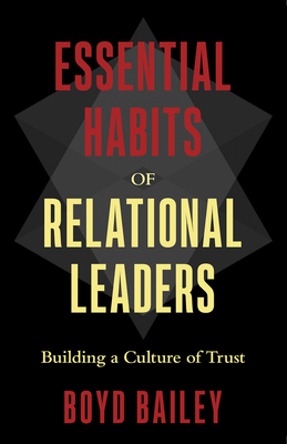 Image for Essential Habits of Relational Leaders