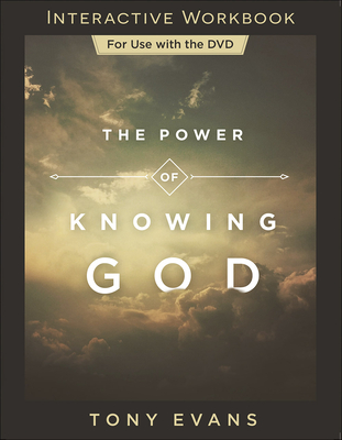 Image for Power of Knowing God DVD Study Guide