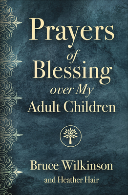 Image for Prayers of Blessing over My Adult Children