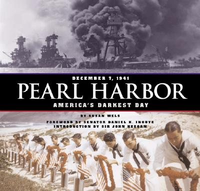 Image for Pearl Harbor: America's Darkest Day