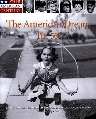 Image for The American Dream: The 50's (Our American Century)