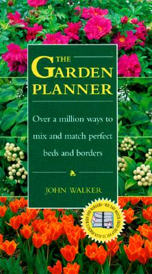 Image for The Garden Planner
