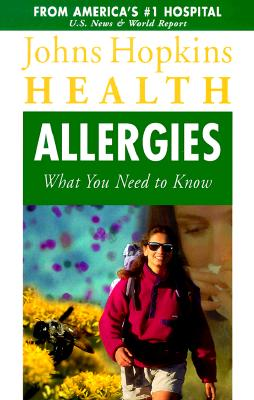 Image for Allergies: What You Need to Know (Johns Hopkins Health)