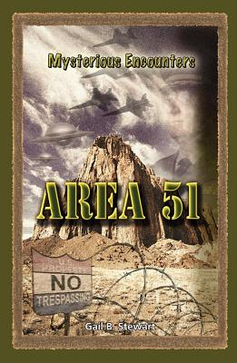 Image for Area 51 (Mysterious Encounters)